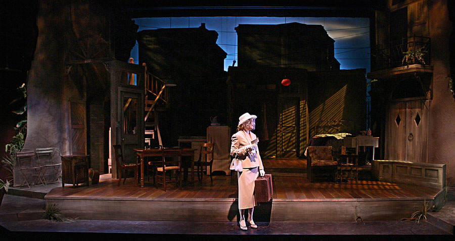 essay streetcar named desire reality Is this the perfect essay for you save time and order how are the themes of reality and illusion presented in 'a streetcar named desire' essay editing for only.